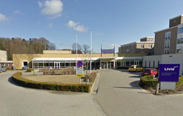 De Cromhoff in Enschede.