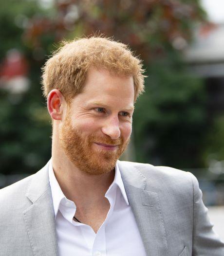 Prins Harry komt in najaar 2022 met memoires