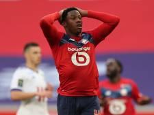 Lille krijgt na echec tegen Ajax ook in Frankrijk tik