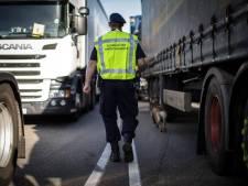 Arrestaties mensensmokkel in Hoek van Holland