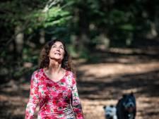 Sylvia de Witt (1960-2021) raapte zichzelf bij elkaar om anderen te helpen