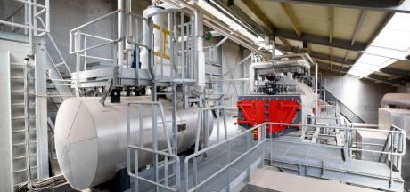 Biomassacentrale Smits in Rijen onder vuur
