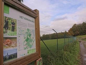 Publiek toegankelijk deel van Kravaalbos wordt met elf hectare uitgebreid