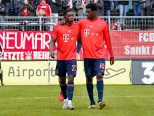 Willem II laat Wriedt en Köhn niet meer spelen bij reserves Bayern München