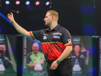 Wright houdt Van den Bergh uit finale op Players Championship 22 darts