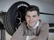 Hij wordt vermoedelijk niet de nieuwe Verstappen, maar is Van Berlo wel een GT-topper?