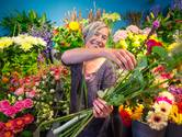 Julia Bonte verrast graag met de fraaiste bloemen