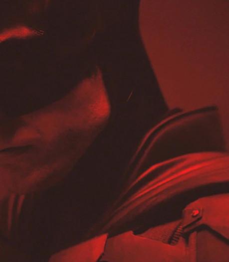 Les images de Robert Pattinson en costume de Batman dévoilées