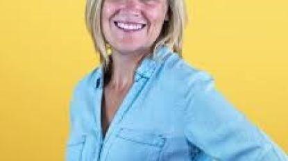 Cindy Vanbaeden (N-VA) zesde schepen