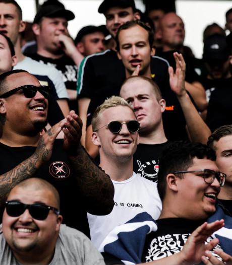 Ajax naar KNVB om uitwedstrijd tegen ADO