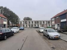Drie kogelgaten in beschoten woning Breda-Noord schrikken buurt op: 'We dachten aan vuurwerk'