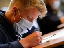 """Examens en présentiel à l'Université de Liège: """"Si j'avais le choix, je n'irais pas aux examens"""""""