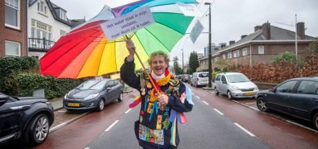 Eenzame Arnhemse carnavalsvierder blaast aftocht