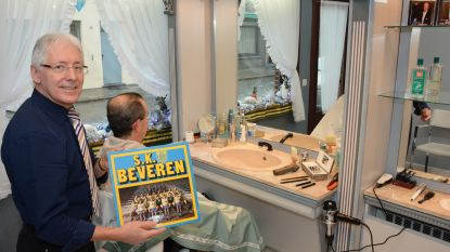 Kapper, maar ook schrijver van ruim 700 smartlappen: Gilbert (73) verliest strijd tegen ziekte