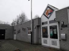 Sloop dreigt voor verenigingsgebouw D'n Donk in Moergestel: scouting houdt kruit nog droog