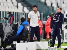 Napoli hard gestraft na niet komen opdagen voor duel met Juve: nederlaag én punt in mindering