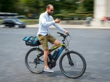 Onderwijsinstellingen en Groningen Bereikbaar willen studenten en scholieren stimuleren vaker de fiets te pakken