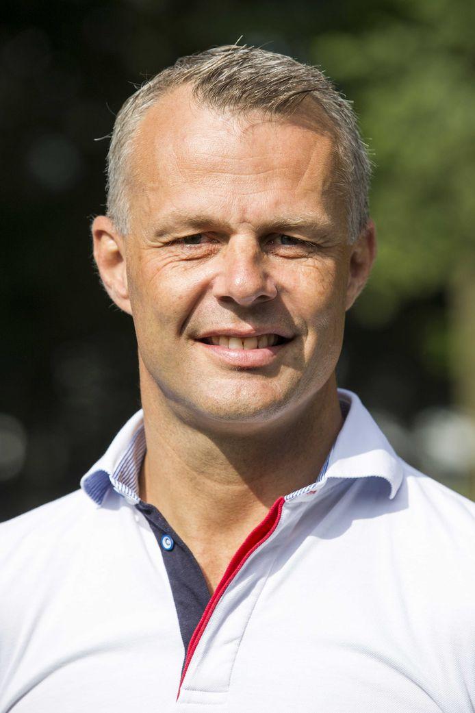 Bjorn Kuipers