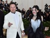Elon Musk en Grimes uit elkaar na een relatie van 3 jaar