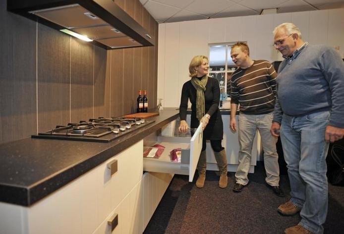 Keukens, keukens en keukens | Apeldoorn | destentor.nl