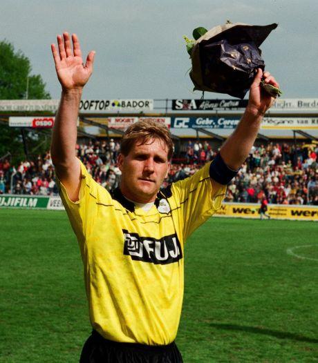 Officieel: Ton Lokhoff tekent bij NAC contract tot medio 2024