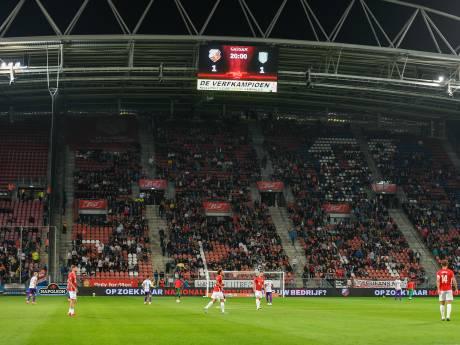 Aanklager start vooronderzoek naar ongeregeldheden bij FC Utrecht