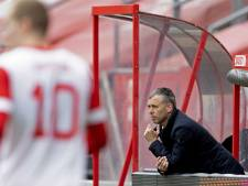 René Hake overtuigt bij FC Utrecht: 'Het grote verschil met FC Twente is dat er stabiliteit is in de top'