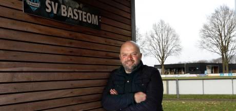 André Evers: 'Kind van HC'03' slaat op zijn 51ste vleugels uit en wordt trainer bij Basteom