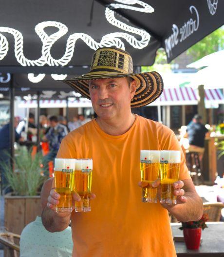 Feestje met Ben Cramer loopt uit de hand: terras van populair café in Vlissingen moet een maand dicht