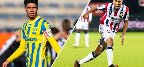 Niet eten en drinken voor de derby Willem II - RKC: 'Het geeft juist extra kracht, omdat je mentaal heel sterk bent'