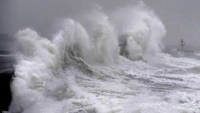 Namen van stormen voor komend seizoen in Europa bekend en er is voor het eerst een Belgische bij