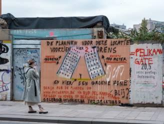 """Al meer dan 200 bezwaarschriften tegen 'Twin Towers' en gebrek aan publiek groen aan Pelikaanstraat: """"Dit onverteerbaar plan moet opnieuw naar de tekentafel"""""""