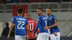 Italië moet langs Zweden in barrages voor WK 2018