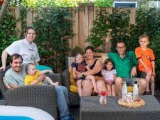Steunouders bieden verlichting aan ouders die het zwaar hebben