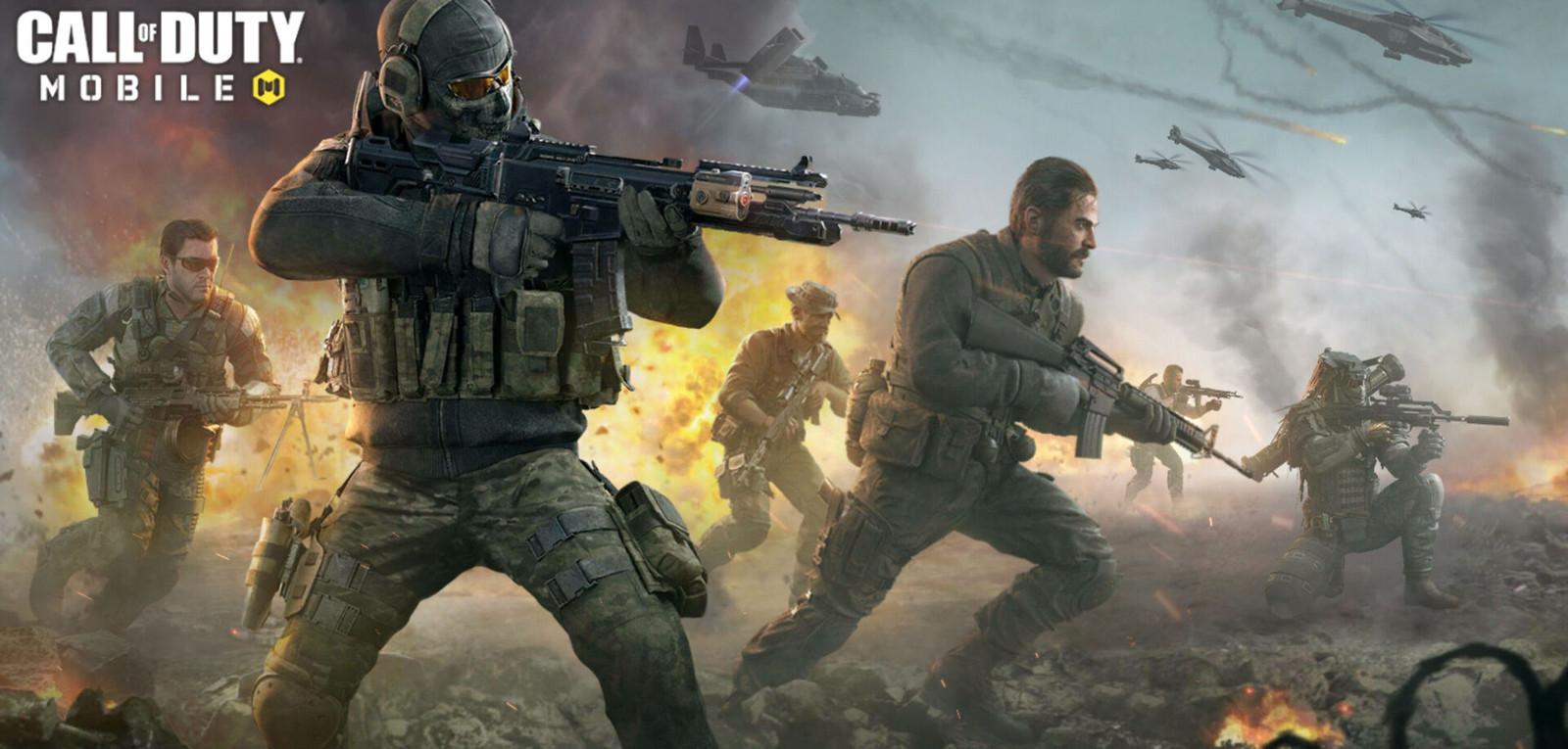 Het nieuwe seizoen van Call of Duty Mobile heeft een western-thema, voegt een nieuwe spelmodus toe en brengt één van de populairste Call of Duty-mappen terug: Dome.