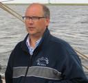 Arie ter Beek, historicus uit Bunschoten.