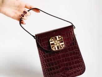 Klein, hip en past bij bijna alles: de handbag