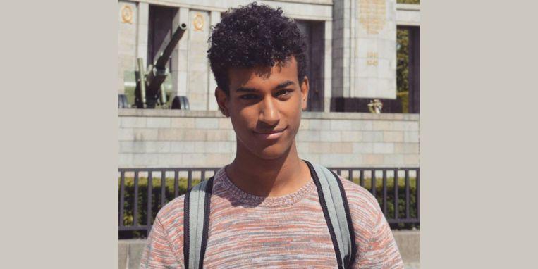 Sanda Dia stierf in december 2018.