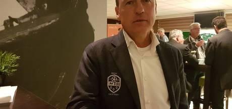 Peter Pijpers blijft bij Halsteren: 'Samen met Pennings stap omhoog zetten'