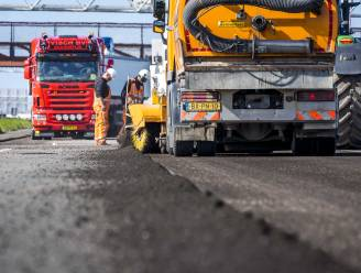 Deze week asfalteringswerken in Vorselaar