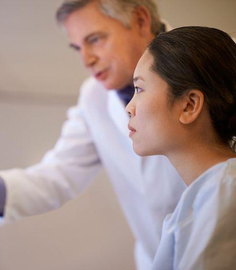 Ziekenhuizen: 'Zorg op afstand op lager pitje door corona'