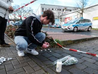 """Onze reporter in Hanau spreekt met buurtbewoners: """"Elk van ons had slachtoffer kunnen zijn"""""""