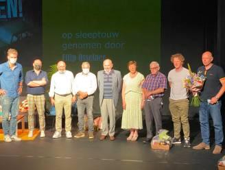 Wielerreünie dankzij Radio1 en Kobe Ilsen: Lucien Van Impe, Frans Melckenbeeck en Victor Nuelant present in EMotia