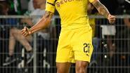 Witsel meteen redder van Dortmund