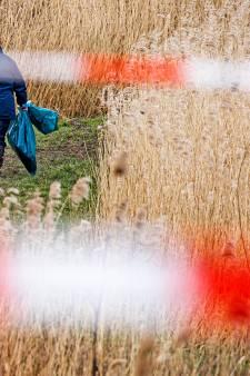 Lugubere ontdekking in natuurgebied Oostvoorne: politie denkt resten van vermiste Rotterdamse (36) gevonden te hebben