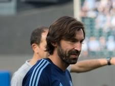 Einde van een tijdperk: carrière Pirlo definitief voorbij