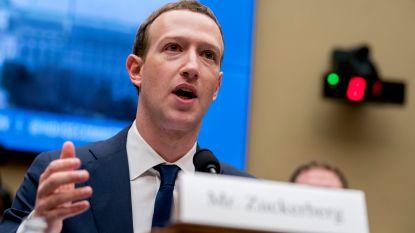 Beleggers lanceren schadeclaim na koersval Facebook
