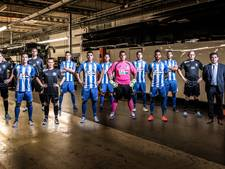 Play-offs duel 't Knooppunt- FC Eindhoven op geheime locatie