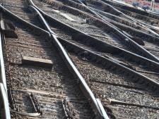 Une personne happée par un train à Froyennes: le trafic ferroviaire à l'arrêt entre Tournai et Mouscron