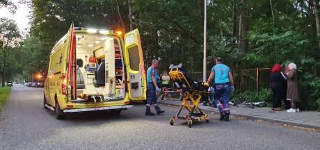 Wielrenner gewond bij botsing met auto in Nijmegen